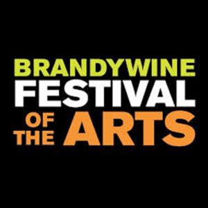 Brandywine Arts Festival - Val Walton Art