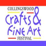 Collingswood Crafts & Fine Art Festival - Val Walton Art