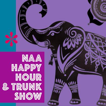 NAA Trunk Show - Val Walton Delaware Artist